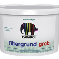 Caparol Filtergrund grob