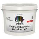Capatect-Buntstein-Sockelputz 691