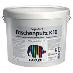 Capatect-Faschenputz K10