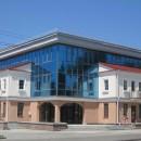 Торговый центр в г. Гродно