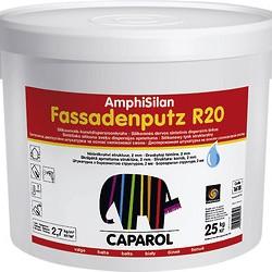AmphiSilan Fassadenputz R 20