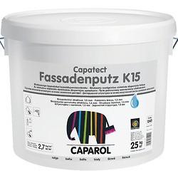 Capatect-Fassadenputz K 15