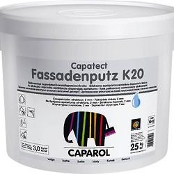 Capatect-Fassadenputz K 20 (РБ)