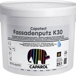 Capatect-Fassadenputz K 30