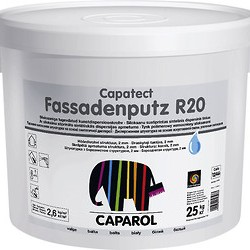 Capatect-Fassadenputz R 20 (РБ)