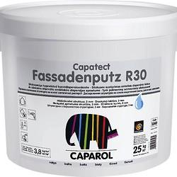 Capatect-Fassadenputz R 30