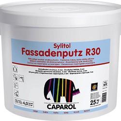 Sylitol Fassadenputz R 30